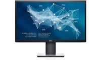 Dell P2421D 23.8 inch LED IPS Monitor - 2560 x 1440, 5ms, HDMI