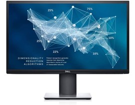 "Dell P2421D 23.8"" QHD IPS Monitor"