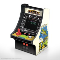 My Arcade Galaxian Micro Player