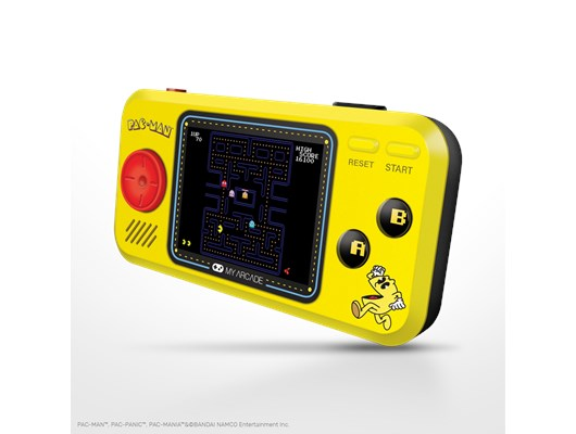 My Arcade Pac-Man Pocket Player