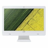 Acer Aspire C20-220 19.5 - AMD A6 2.0GHz, 8GB, 1TB, All-in-One