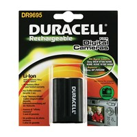 Duracell NP-FM500H Sony Camera Battery 7.4V 1400 MAH IN