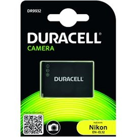 Hypertec: A Duracell Equivalent Digital Camera Battery 37v 1000mAh