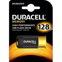 Duracell High Performance 128GB