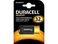 Duracell High Performance 32GB