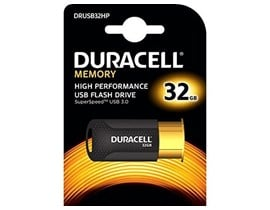 Duracell High Performance 32GB USB 3.0 Drive