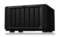 Synology DiskStation DS1618+ 6-Bay NAS Enclosure