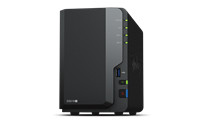 Synology DS218+ 2-Bay Desktop NAS Enclosure