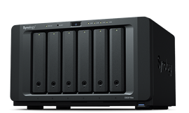 Synology DS3018xs 6-Bay NAS Enclosure