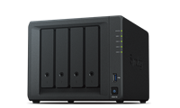 Synology DS418 4-Bay Desktop NAS Enclosure