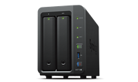 Synology DS718+ 2-Bay Desktop NAS Enclosure