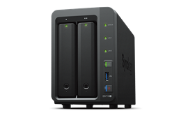 Synology DS718+ 2-Bay NAS Enclosure