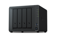 Synology DS918+ 4-Bay Desktop NAS Enclosure