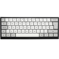 Vortex Tab 60 Bluetooth Mechanical Keyboard in Black, Grey with Cherry MX Black Switches