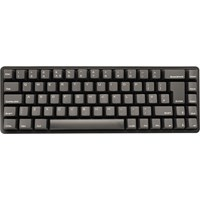 Vortex Cypher USB Mechanical Keyboard in Black with Cherry MX Speed Silver Switches