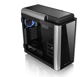 Thermaltake Level 20 GT Full Tower Case - Grey