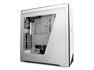 NZXT Switch 810 Ultra White Case