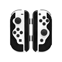 Lizard Skins DSP Controller Grip for Nintendo Switch Joy-cons in Jet Black