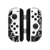 Lizard Skins DSP Controller Grip for Nintendo Switch Joy-cons in Black Camo