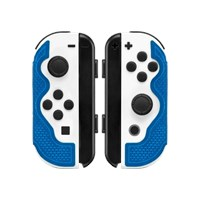Lizard Skins DSP Controller Grip for Nintendo Switch Joy-cons in Polar Blue