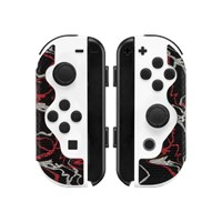 Lizard Skins DSP Controller Grip for Nintendo Switch Joy-cons in Wildfire Camo