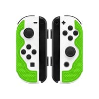 Lizard Skins DSP Controller Grip for Nintendo Switch Joy-cons in Emerald Green