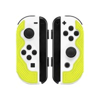 Lizard Skins DSP Controller Grip for Nintendo Switch Joy-cons in Neon