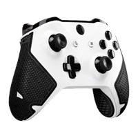 Lizard Skins DSP Controller Grip for Xbox One in Jet Black