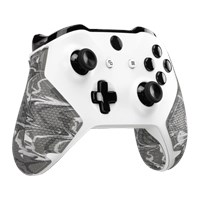 Lizard Skins DSP Controller Grip for Xbox One in Phantom Camo