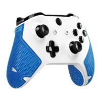 Lizard Skins DSP Controller Grip for Xbox One in Polar Blue