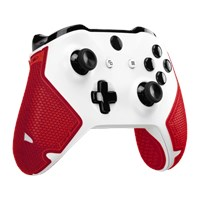 Lizard Skins DSP Controller Grip for Xbox One in Crimson Red
