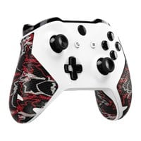 Lizard Skins DSP Controller Grip for Xbox One in Wildfire Camo