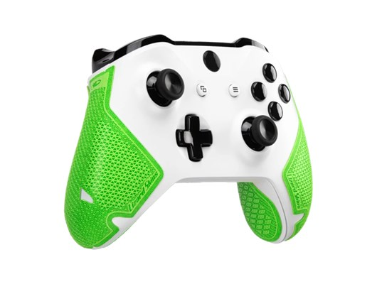 Lizard Skins DSP Controller Grip for Xbox One in Emerald Green