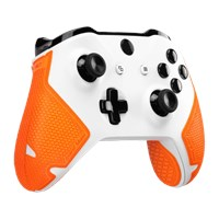 Lizard Skins DSP Controller Grip for Xbox One in Tangerine