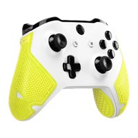 Lizard Skins DSP Controller Grip for Xbox One in Neon