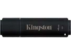 Kingston DataTraveler 4000G2 4GB USB 3.0 Drive