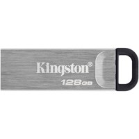 Kingston DataTraveler Kyson 128GB Silver