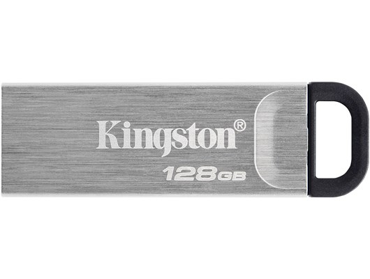Kingston DataTraveler Kyson 128GB USB 3.0 Drive