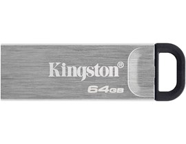Kingston DataTraveler Kyson 64GB USB 3.0 Drive