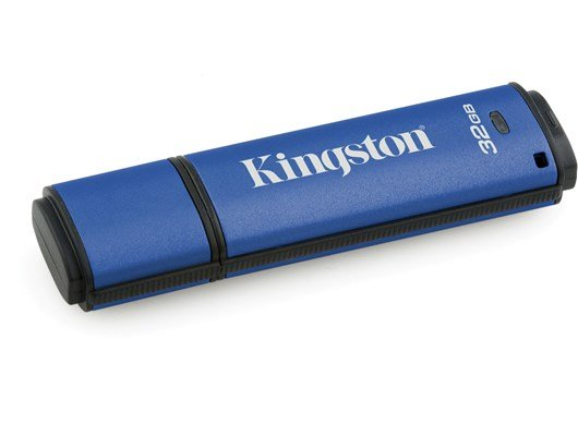 Kingston DataTraveler Vault Privacy 32GB USB 3.0