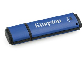 Kingston DataTraveler Vault Privacy 4GB USB 3.0