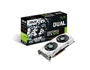 ASUS GeForce GTX 1070 Dual 8GB Graphics Card