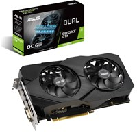 ASUS GeForce GTX 1660 SUPER 6GB Dual Evo Boost Graphics Card