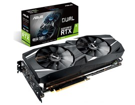 ASUS GeForce RTX 2070 Dual 8GB Graphics Card