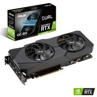 ASUS GeForce RTX 2070 SUPER 8GB Dual Evo Boost Graphics Card