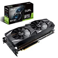 ASUS GeForce RTX 2080 8GB Dual Boost Graphics Card