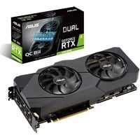 ASUS GeForce RTX 2080 SUPER 8GB Dual Evo Boost Graphics Card