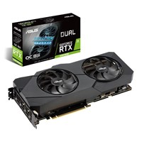 ASUS GeForce RTX 2080 SUPER 8GB Dual Boost Graphics Card