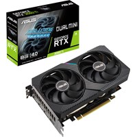 ASUS GeForce RTX 3060 Ti 8GB Dual Mini Boost Graphics Card