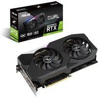 ASUS GeForce RTX 3070 8GB Dual Boost Graphics Card